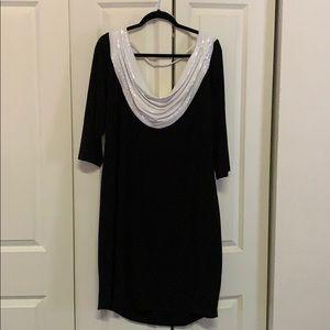 Calvin Klein Formal dress